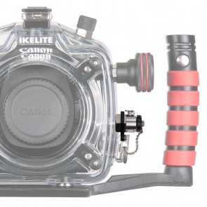 "Ikelite - Vacuum Kit for Control Gland 3/8"" Inch Holes"