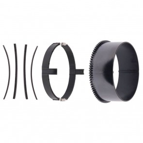 Ikelite - Universal Zoom Gear for Lenses up to 3.0-inch Diameter