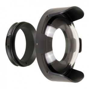 Ikelite  - Modular 8-inch Dome Kit with 2.75-inch Lens Extension