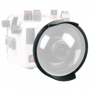 Ikelite - Superwide Dome Shade Mirrorless