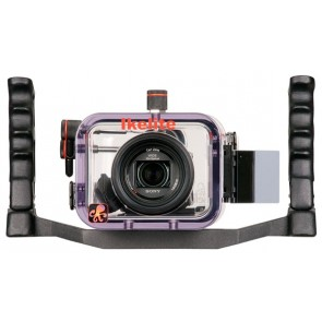 Ikelite 6038.56 Underwater Video Housing For Sony CX760, PJ710, PJ760 Camcorder