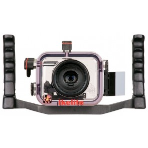 Ikelite 6039.24 Underwater Video Housing For Sony HDR-XR260 Camcorder