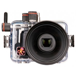 Ikelite  Underwater Housing for Sony HX20, HX30