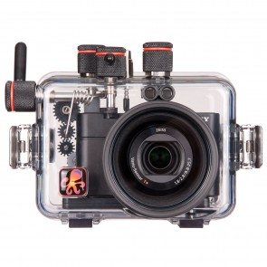 Ikelite  Underwater Housing for Sony RX100 IV (M4)