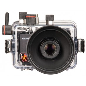 Ikelite Underwater Housing for Olympus XZ-1