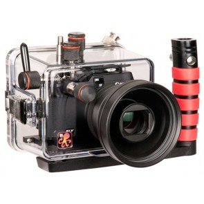 Ikelite Underwater Housing for Canon G1X