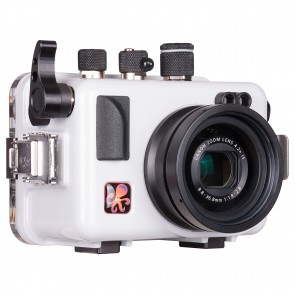 Ikelite  Underwater Housing for Canon G7X II