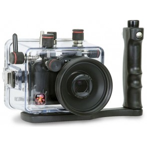Ikelite Underwater Housing for Canon G11, G12