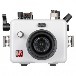 Ikelite  Underwater Housing for Canon G1X Mark III (3)