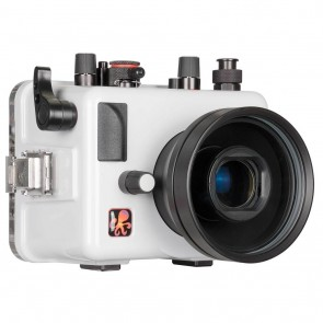 Ikelite  Underwater Housing for Canon G1X II