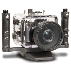 Ikelite Underwater Housing for Canon SX10, SX20