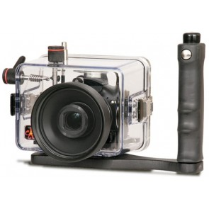 Ikelite Underwater Housing for Canon SX130