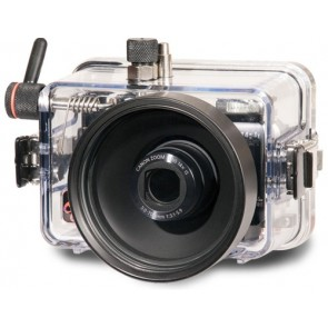Ikelite Underwater Housing for Canon SX210