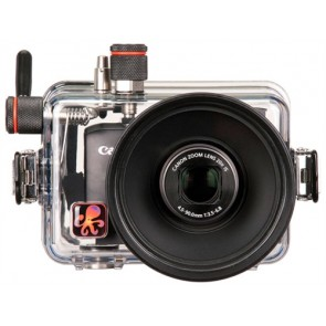 Ikelite Underwater Housing for Canon SX240 SX260 HS