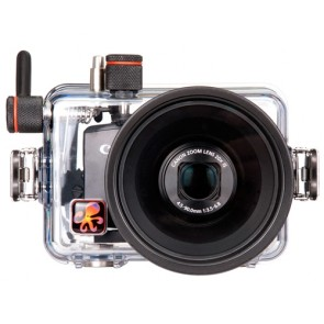 Ikelite  Underwater Housing for Canon SX280 / SX270