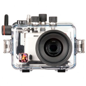Ikelite 6165.01 Underwater Housing for Leica C