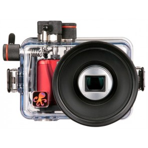 Ikelite  Underwater Housing for Panasonic ZS20, TZ30