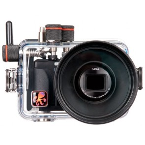 Ikelite  Underwater Housing for Panasonic ZS25, TZ35