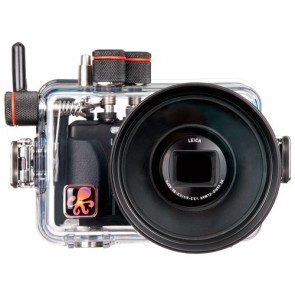Ikelite  Underwater Housing for Panasonic ZS30, TZ40, TZ41