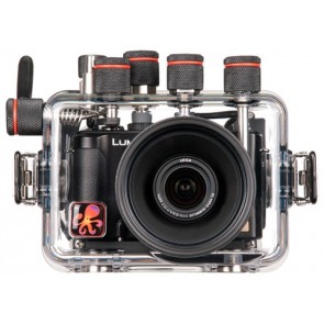 Ikelite  Underwater Housing for Panasonic / Leica LX7, D-LUX 6