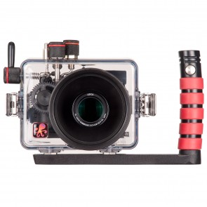 Ikelite  Underwater Housing for Panasonic LX100