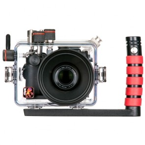 Ikelite  Underwater Housing for Nikon P7800