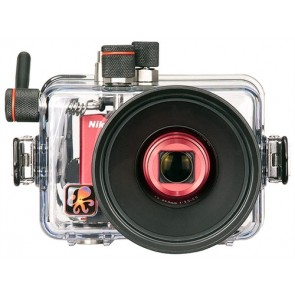 Ikelite Underwater Housing for Nikon S8200