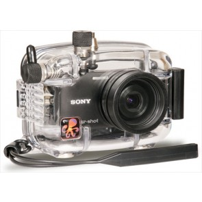 Ikelite Underwater Housing for Sony WX5