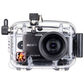 Ikelite Underwater Housing for Sony WX9
