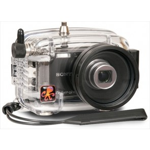 Ikelite Underwater Housing for Sony W370