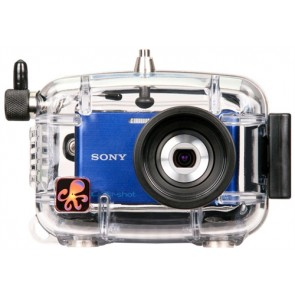 Ikelite Underwater Housing for Sony W610