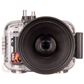 Ikelite  Underwater Housing for Sony W830
