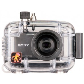 Ikelite  Underwater Housing for Sony WX50