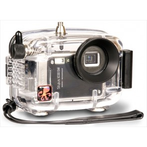 Ikelite Underwater Housing for Olympus 1030