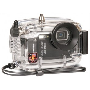 Ikelite Underwater Housing for Olympus 6020
