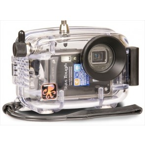 Ikelite Underwater Housing for Olympus 8000