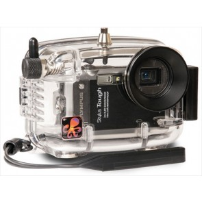 Ikelite Underwater Housing for Olympus 8010