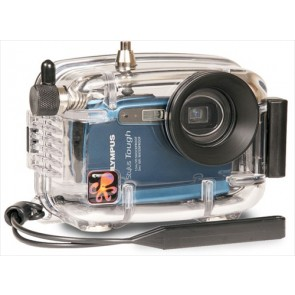 Ikelite Underwater Housing for Olympus 3000