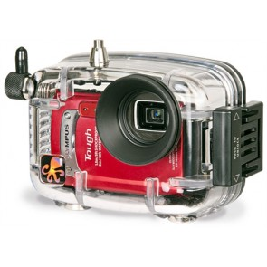 Ikelite Underwater Housing for Olympus TG-310