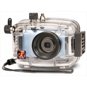Ikelite Underwater Housing for Canon SD1300, Ixus 105