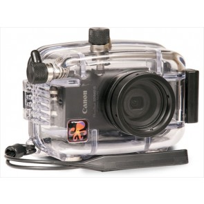 Ikelite Underwater Housing for Canon SD940, Ixus 120