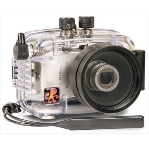 Ikelite Underwater Housing for Canon SD970, Ixus 990