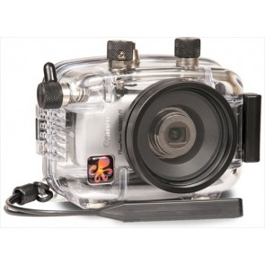 Ikelite Underwater Housing for Canon SD980, Ixus 200