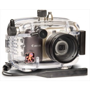 Ikelite Underwater Housing for Canon A1000, A1100