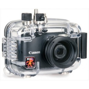 Ikelite Underwater Housing for Canon A1200