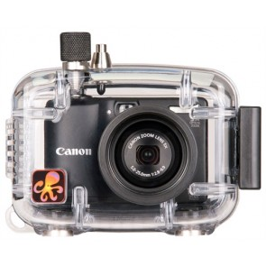 Ikelite  Underwater Housing for Canon A1300