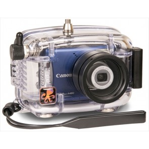 Ikelite Underwater Housing for Canon A480