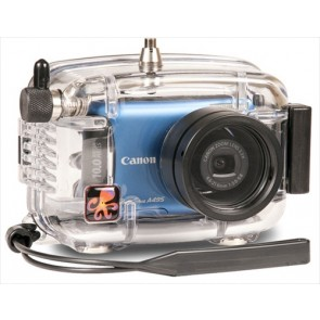 Ikelite Underwater Housing for Canon A490, A495