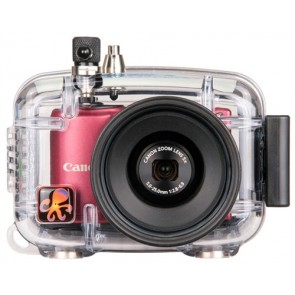 Ikelite  Underwater Housing for Canon A810