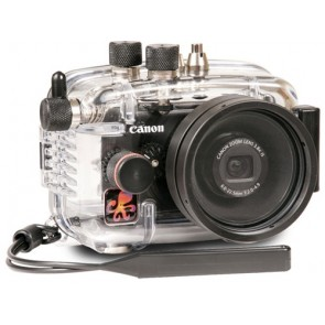 Ikelite Underwater Housing for Canon S90